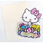 Hello Kitty萬用小卡