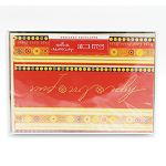 US 聖誕盒卡 - 1132