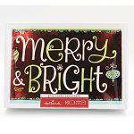 US 聖誕盒卡 - 2315