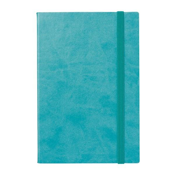 2020年【Mark's】一日一頁日誌  Souple-藍綠
