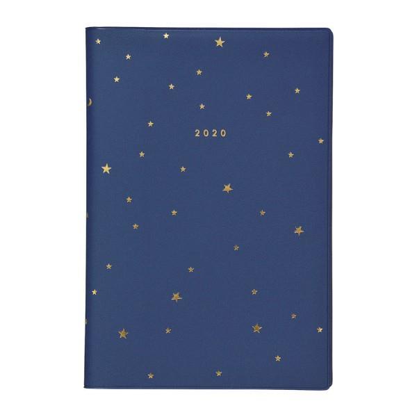 2020年【Mark's】一日一頁日誌  Printed Jacket-星星