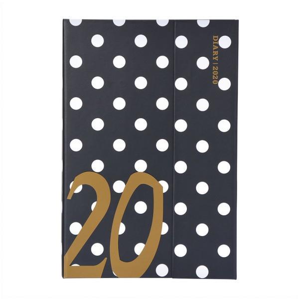 2020年【Mark's】週計畫周誌 Magnet 20・Dots