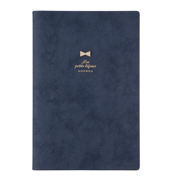 2020年【Mark's】週計畫周誌 Jewelry Stone-海軍藍