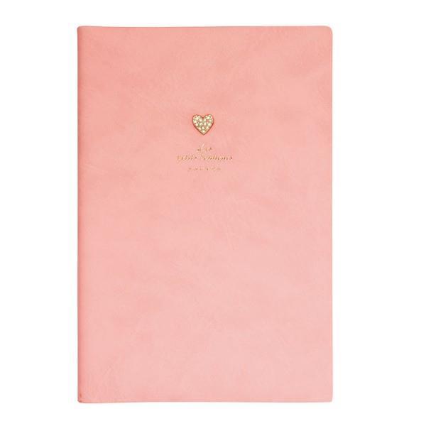 2020年【Mark's】週計畫周誌Jewelry Stone-粉紅