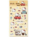 Hello Kitty貼紙