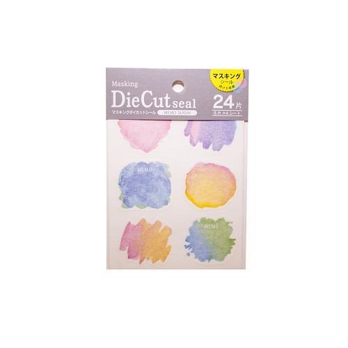 協和紙工軋型紙膠貼/ 水彩