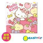 Manto DIY數字油畫-Kitty白日夢-30*30