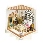 Robotime / DIY小屋-DIY艾利臥室