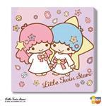 MODA DIY數字油畫-三麗鷗-寶石雙子星
