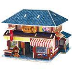Robotime / DIY 世界風情-日式甜點店