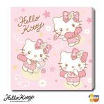 MODA DIY數字油畫-三麗鷗-邱比特Hello Kitty