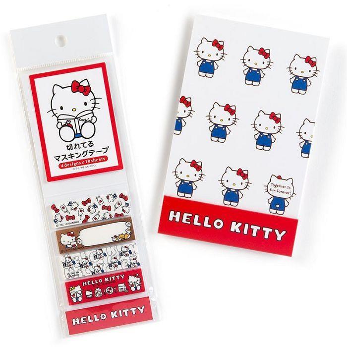 紙膠帶 Kitty