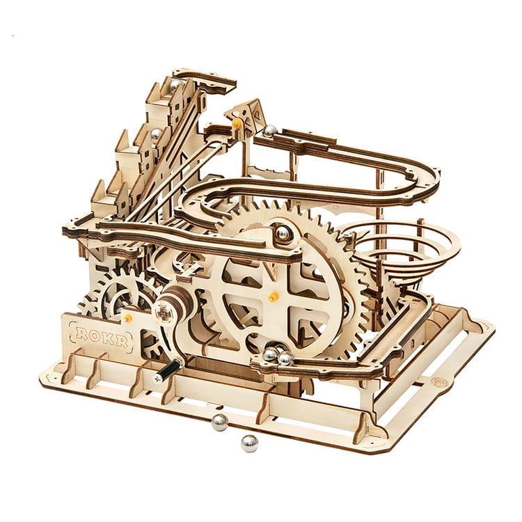 Robotime /彈珠玩家-水車 LG501