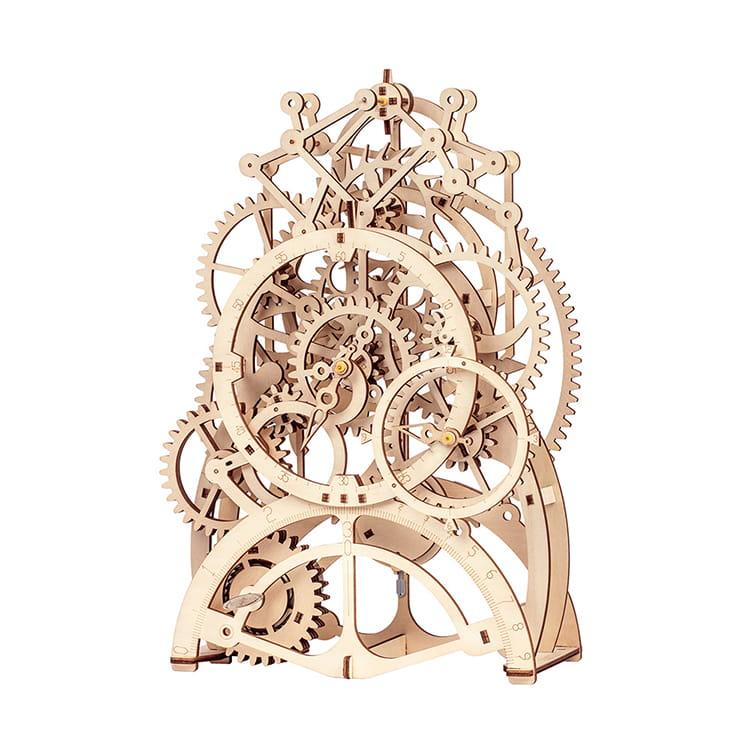 Robotime / 機械工業系列-時間機密 LK501