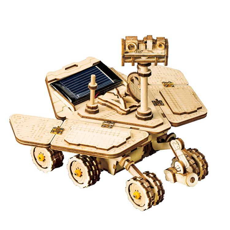 Robotime / 光能太空獵人-精神號漫遊者 LS503
