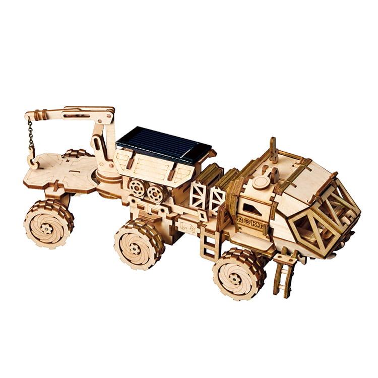 Robotime / 光能太空獵人-愛馬仕漫遊者LS504
