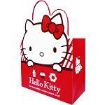 Hello Kitty造型提袋