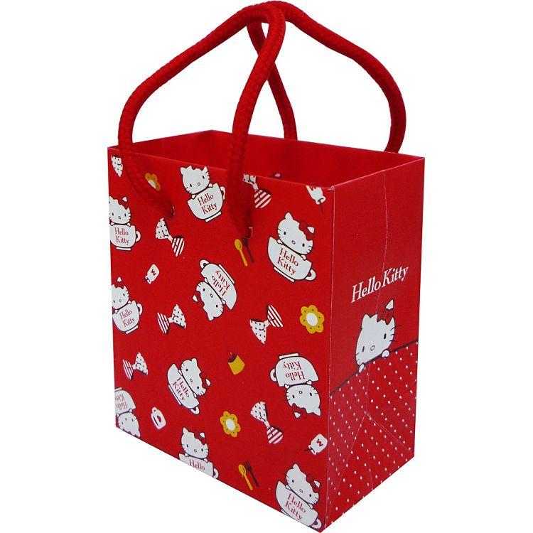 Hello Kitty迷你提袋