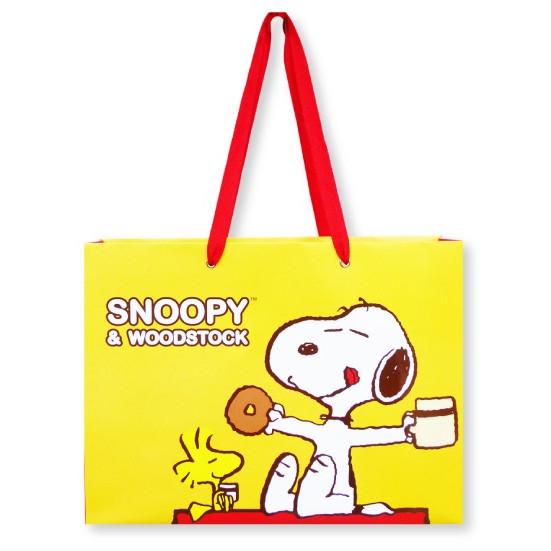 Snoopy大提袋