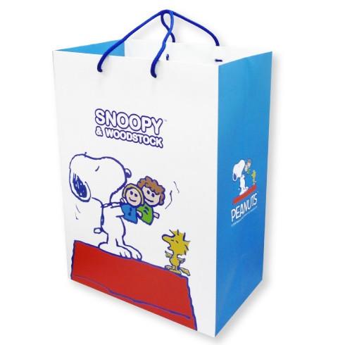 Snoopy寬大提袋
