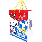 Hello Kitty2018世足提袋