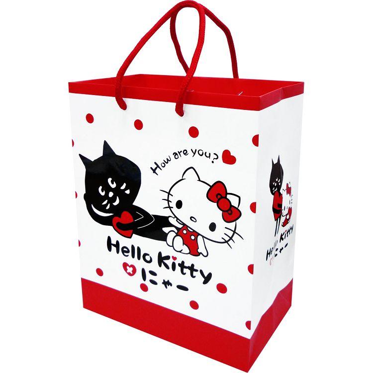Hello Kitty x NYA-提袋