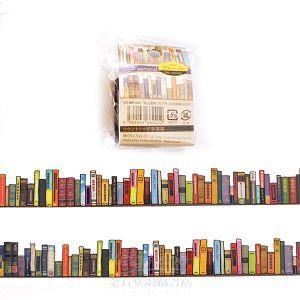 【ROUNDTOP】和紙膠帶yano design系列-書架