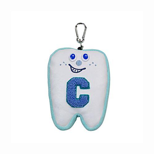 牙齒造型票卡包