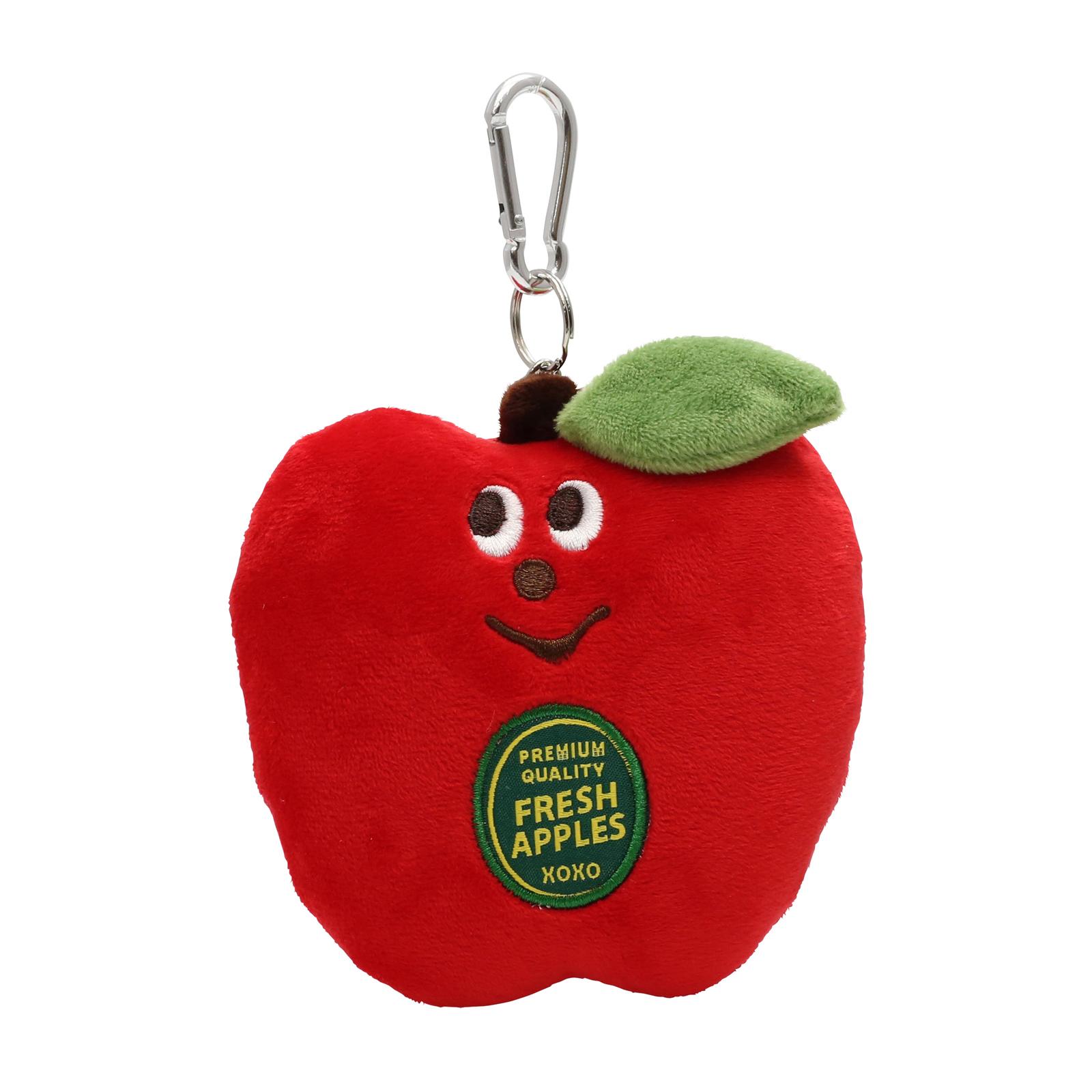 Gladee蘋果造型票卡包