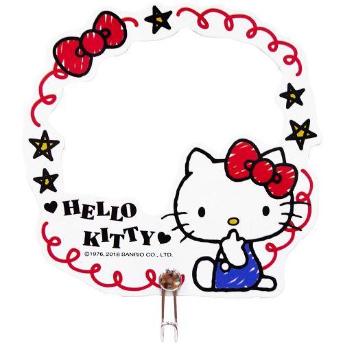 Hello Kitty磁鐵掛勾