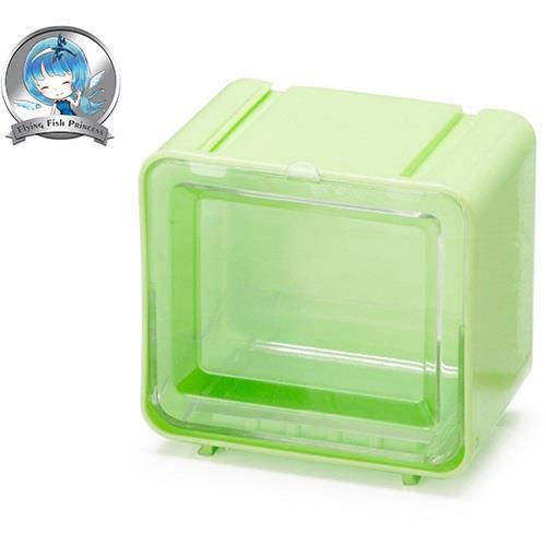 小公主紙膠帶收納盒(綠)