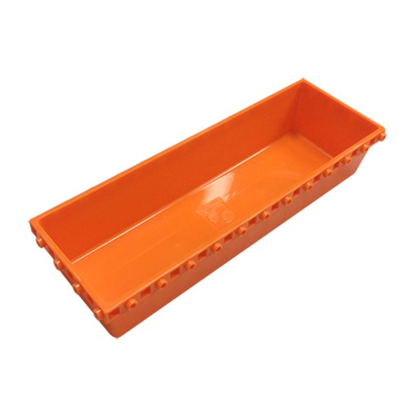 【MagicBox】 魔術方盒6*18 cm(橘)