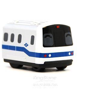 台北捷運迴力車