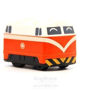台鐵E200迴力車