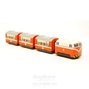 台鐵E200莒光號列車