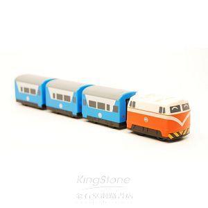 台鐵E200復興號列車
