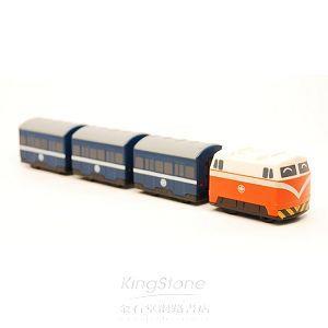 台鐵E200普通列車
