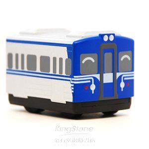 台鐵EMU600(標準版)迴力車