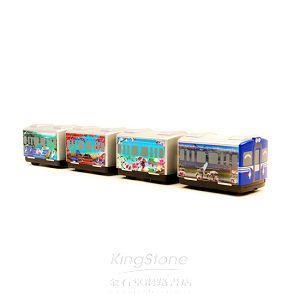 台鐵EMU600電聯(彩繪版)列車