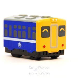 台鐵小叮噹迴力車(DR2000)