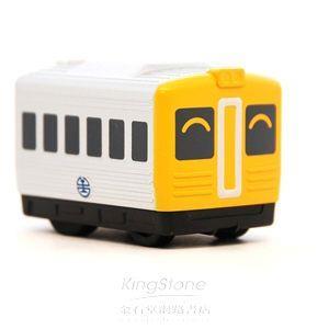 台鐵白鐵仔迴力車(DR2700)