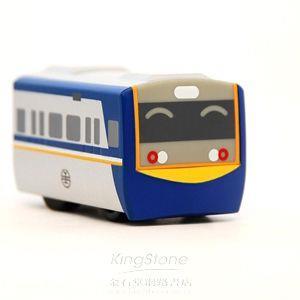台鐵阿福號迴力車(EMU700)