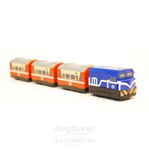 台鐵阿魯莒光號列車(R100藍)
