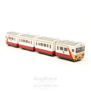 台鐵紅斑馬列車(EMU1200)