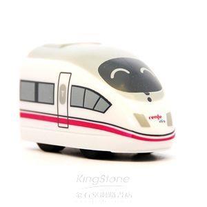 國際鐵道-西班牙AVE迴力車