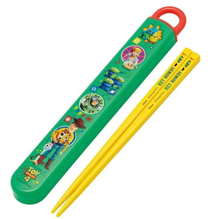 抽屜環保筷-玩具總動員4