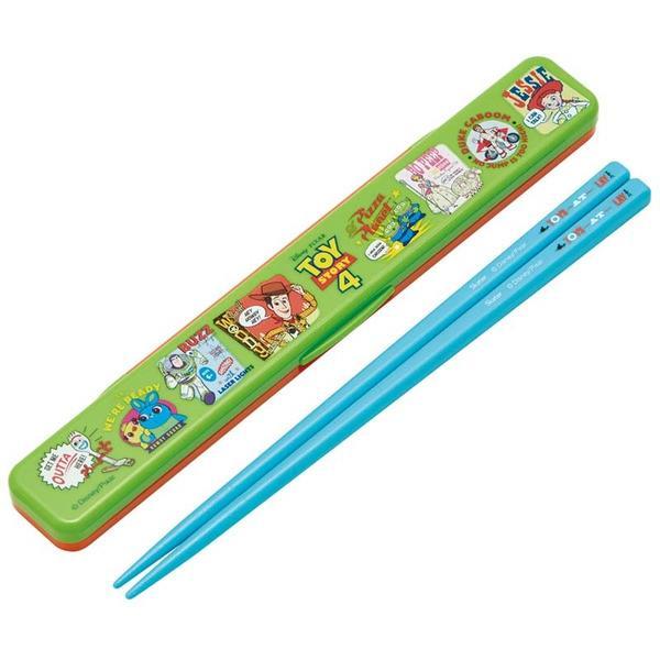 環保筷(附盒)-玩具總動員4