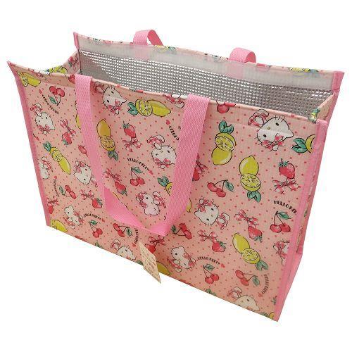 Hello Kitty購物保冷提袋(L)