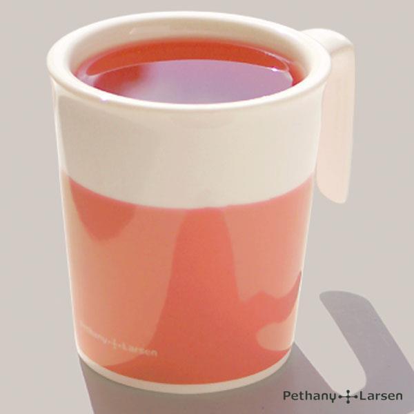 【Pethany+Larsen】覆盆莓 親親馬克杯(飲系)