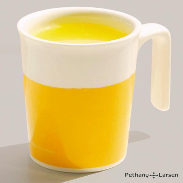 【Pethany+Larsen】甜橙子 親親馬克杯(飲系)